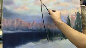 Уроки рисования и живописи в Вологде