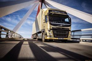 Запчасти для различных моделей грузовиков Вольво