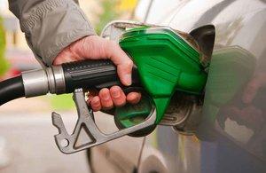 Выгодные условия на продажу бензина 92 марки!