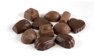 Купить шоколадные конфеты оптом