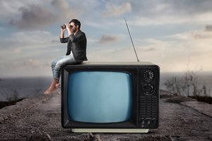 Привлечение клиентов при помощи рекламы на ТВ в Череповце