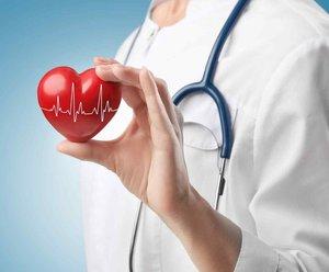 Записаться на прием к кардиологу в Вологде