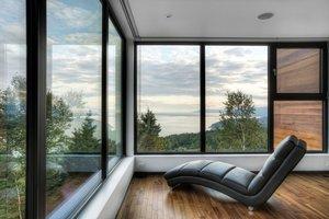 Изготовление панорамных окон на заказ
