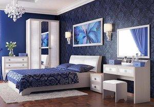 Купить мебель для спальни в Череповце