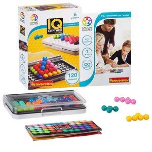 ❗IQ СПУТНИК ГЕНИЯ - новая логическая игра для взрослых и детей. ❗