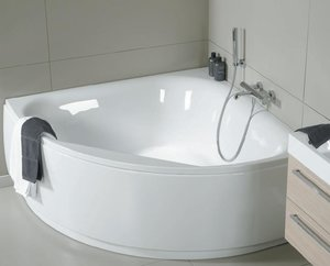 Акриловая ванна в Череповце