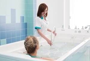 Минеральные ванны - эффективный способ улучшить свое самочувствие!