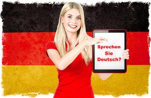 Немецкий язык для начинающих. Запишитесь сейчас!