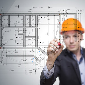 Подготовка технических планов объектов незавершенного строительства