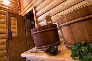 Строительство бань из бревна в Череповце