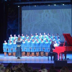 Громкие победы наших звездных хоровых коллективов!