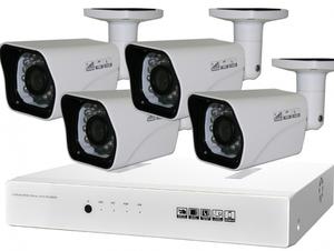 Купить систему видеонаблюдения в Вологде
