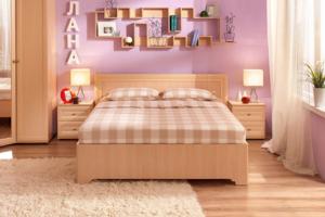 Подобрать кровать для спальни
