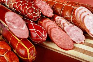 Производители колбасных изделий в Вологде