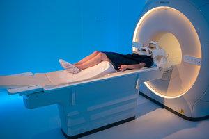 Сделать МРТ шейного отдела позвоночника в Вологде