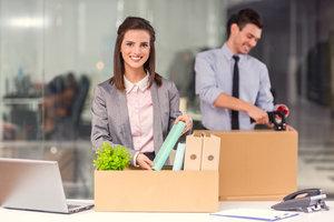 Профессиональная помощь в офисном переезде в Вологде
