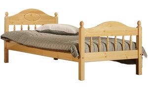 Купить детскую кровать из массива в Вологде