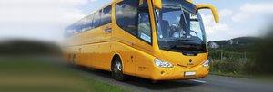 Частные автобусы в Вологде
