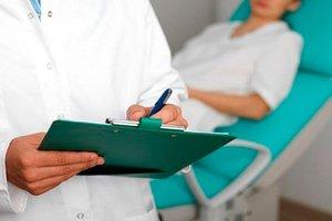 Врач гинеколог в Орске