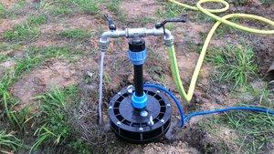 Диаметр скважины на воду: что нужно знать