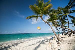 Солнечная Доминикана как средство от осенней хандры!
