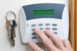 Надежная охранная сигнализация для дома