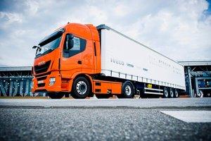 Организация перевозки грузов в Карелии