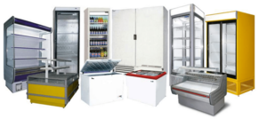 Продажа холодильного оборудования для магазинов