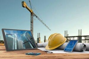 Строительство офисных зданий в Вологде