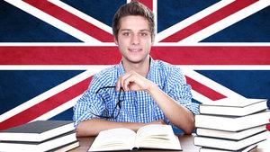 Записывайтесь на уроки английского языка в нашу школу!