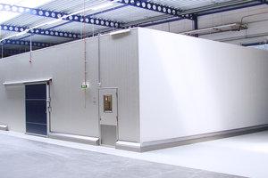 Холодильное оборудование для складов в Вологде
