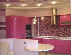 Кухня в Кемерово: как обустроить квартиру-студию или лофт-пространство?