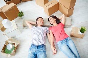 Купить двухкомнатную квартиру в новостройке в Вологде