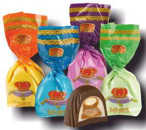Где купить конфеты оптом в Вологде?