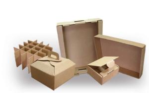 Преимущества использования гофрокартона для упаковки