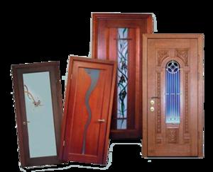 Где купить межкомнатные двери в Оренбурге