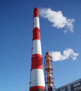 Экспертиза дымовых труб в Вологде