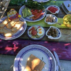 Закажи тур на Северный Кипр за 249 евро на 10 дней, проживание на вилле с бассейном , и получи 10 завтраков 🍳 в подарок 💝