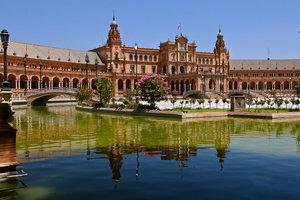 Горящие туры в Испанию - прекрасный отдых в любое время года!
