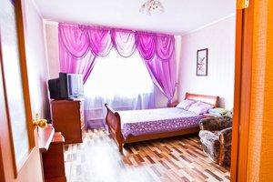 Посуточные квартиры в Красноярске дёшево