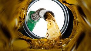 Купить топливо с доставкой в Вологде