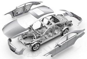 Кузовной ремонт автомобиля любой сложности!