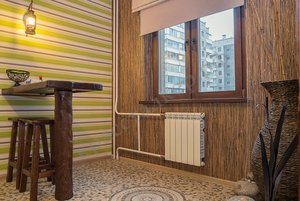 Квартиры посуточно в Красноярске