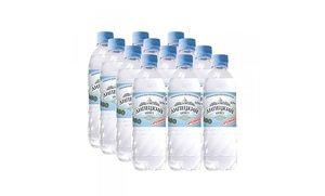Заказать бутилированную воду с доставкой в Череповце