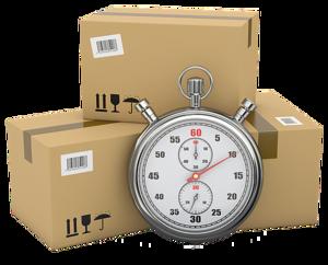 Срочная экспресс доставка корреспонденции