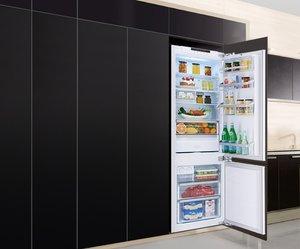 Купить встраиваемый холодильник в Красноярске