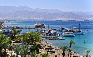 Отдых в Эйлате и на Мертвом море!