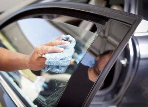 Услуги по бронированию окон автомобиля в Вологде