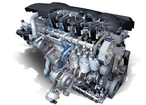 Контрактный двигатель в Череповце