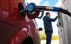 Продажа автомобильного бензина в Вологде